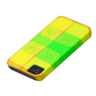 ネオンiPhoneカバー Case-Mate iPhone 4 ケース