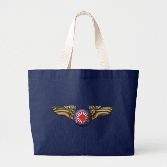 ネオ大日本帝國 ラージトートバッグ