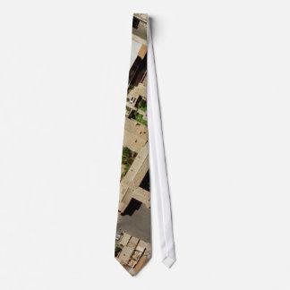 ネクタイのあなたの町を持って下さい ネクタイ