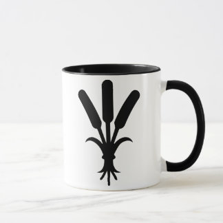 ネコヤナギのコーヒー・マグ マグカップ