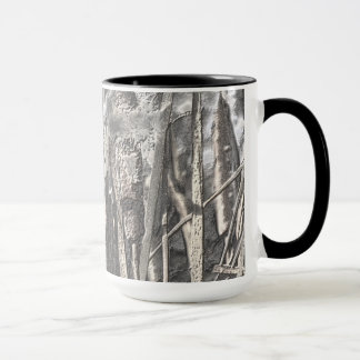 ネコヤナギ マグカップ
