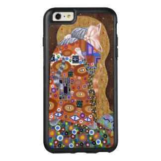 ネコ科の実現2011年 オッターボックスiPhone 6/6S PLUSケース