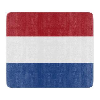 ネザーランド旗 カッティングボード