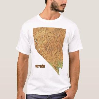 ネバダのワイシャツ Tシャツ