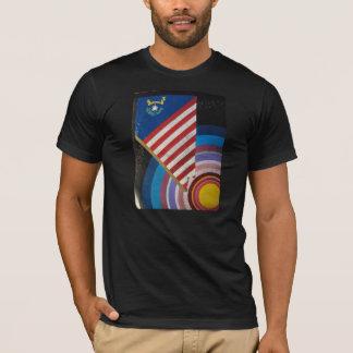ネバダの州の旗 Tシャツ