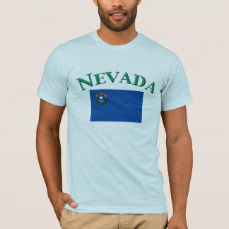 ネバダの旗 Tシャツ