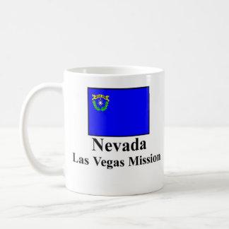 ネバダラスベガスの代表団のマグ コーヒーマグカップ