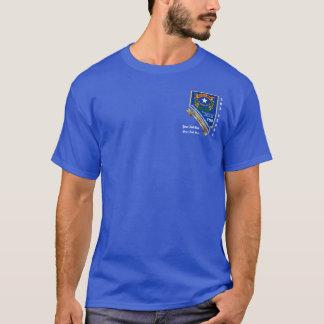 ネバダ150th記念日のポケットだけ tシャツ