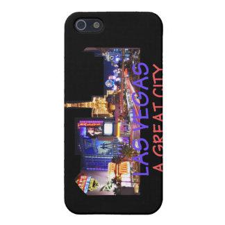 ネバダ iPhone 5 CASE