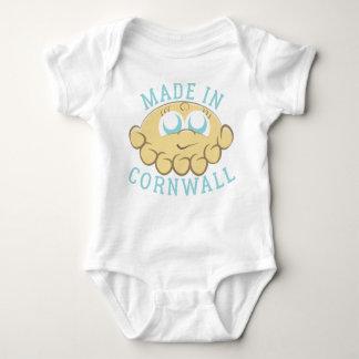 ネバネバした頭部は-空色を赤ん坊育てます ベビーボディスーツ