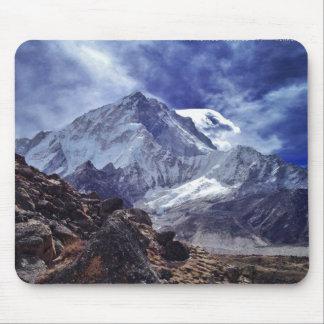 ネパールヒマラヤ山脈アジアの陸標の写真撮影 マウスパッド