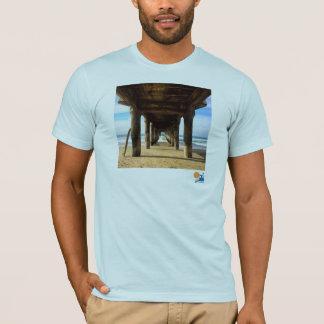ネプチューンMB桟橋T Tシャツ
