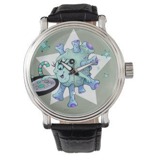 ネリー外国モンスターのeWatchの腕時計 腕時計