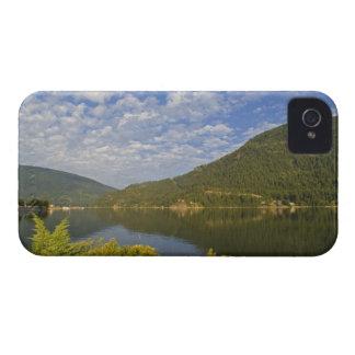 ネルソンブリティッシュ・コロンビアのKootenay湖 Case-Mate iPhone 4 ケース