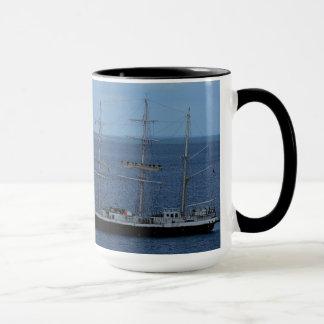ネルソン南デボンBrixam St Mary湾の主 マグカップ