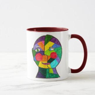 ネルソンcarolined マグカップ