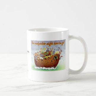 ノアのアーク-あなたが…知る必要があるすべて コーヒーマグカップ