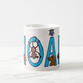 ノアのマグ コーヒーマグカップ