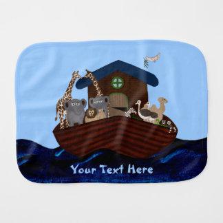 ノアの箱舟 バープクロス