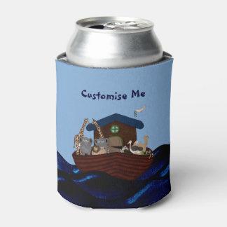 ノアの箱舟 缶クーラー