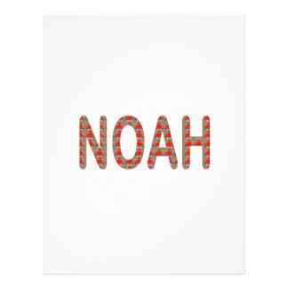 ノアを注いで下さい: 芸術家のNavinJOSHIのギフトのartistique レターヘッド