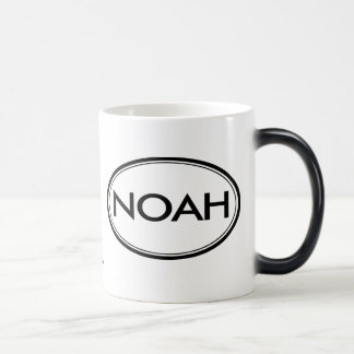 ノア モーフィングマグカップ