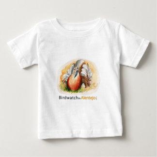 ノガン ベビーTシャツ