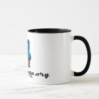 ノスタルジアのマグ マグカップ