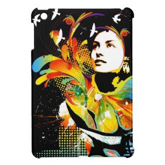 ノスタルジックな誘惑-精神の爆発の暗闇 iPad MINI CASE