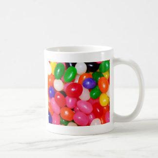 ノベルティのゼリー菓子 コーヒーマグカップ