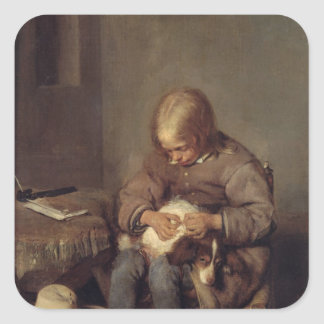 ノミキャッチャーc.1655 スクエアシール
