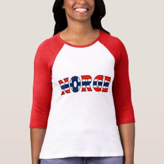 ノルウェーのワイシャツ Tシャツ