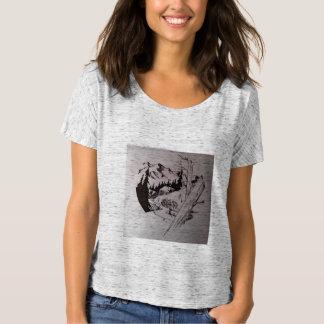 ノルウェーの森 Tシャツ