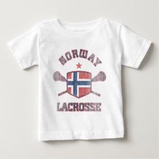 ノルウェーヴィンテージ ベビーTシャツ