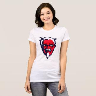 ノルウェー人のフライドチキン Tシャツ