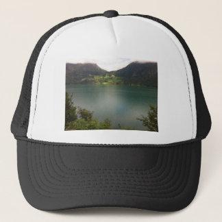 ノルウェー湖 キャップ