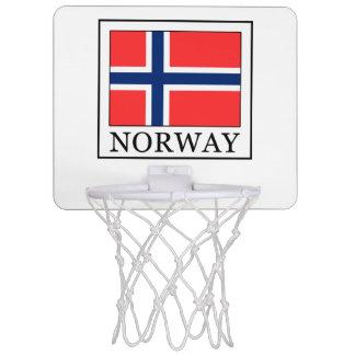 ノルウェー ミニバスケットボールゴール