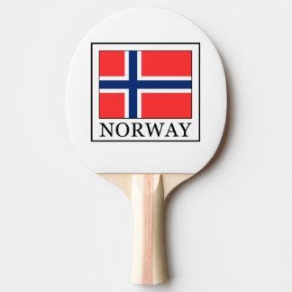ノルウェー 卓球ラケット