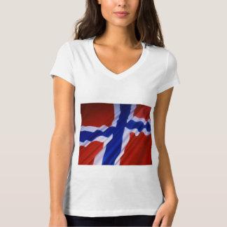 ノルウェー Tシャツ