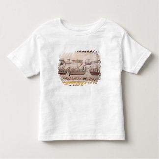 ノルマンディーのウィリアム公爵 トドラーTシャツ