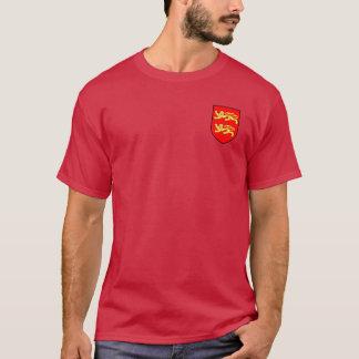 ノルマン人のワイシャツ Tシャツ
