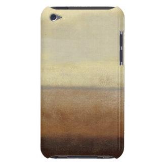 ノルマン人Wyattによる孤独な砂漠の景色 Case-Mate iPod Touch ケース