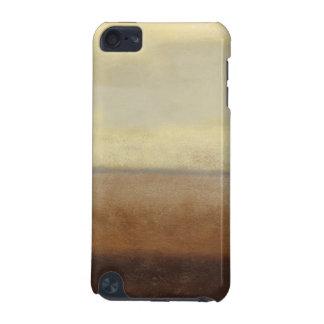 ノルマン人Wyattによる孤独な砂漠の景色 iPod Touch 5G ケース