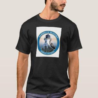 ノーウォークの海港連合 Tシャツ