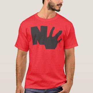 ノーウォークウェストサイド Tシャツ