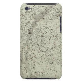 ノーサーの夜空の地図 Case-Mate iPod TOUCH ケース