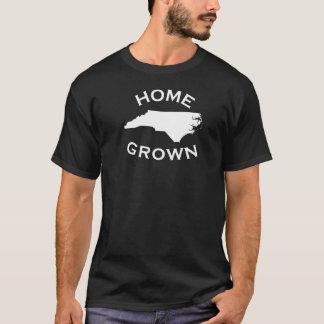 ノースカロライナで自作 Tシャツ