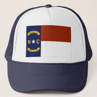 ノースカロライナの帽子 キャップ