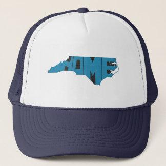 ノースカロライナの故郷の州 キャップ