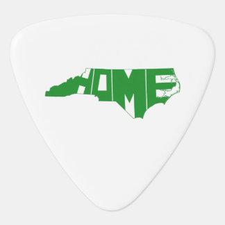 ノースカロライナの故郷の州 ギターピック